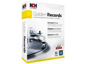 GOLDEN RECORDS (WIN XPVISTAWIN 7/MAC X10.2 OR LATER)