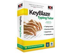 KEYBLAZE NCH SOFTWARE (WIN XPVISTAWIN 7WIN 8/MAC OS X10.3 OR LATER)