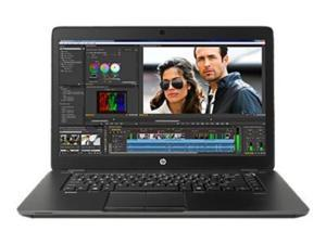 "HP ZBook 15U G2 L3Z98UT#ABA Mobile Workstation Intel Core i7 5600U (2.60 GHz) 16 GB Memory 256 GB SSD AMD FirePro M4170 15.6"" Windows 7 Professional 64 (available through downgrade rights from Windows"