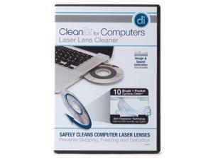 Digital Innovations Clean Dr. for Computers Laser Lens Cleaner (4190600)