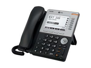 Syn248 Sb35031 Corded Deskset Phone System, For Use With Sb35010 Analo