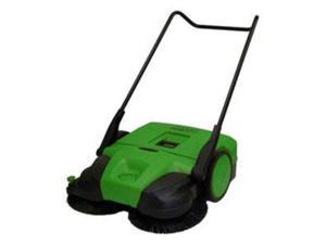 "Bissell Commercial BG477  31"" Manula Push Power Sweeper"
