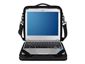Air Protect, Ruggedized, Always-On 11-Inch Full-Featured Case. Shoulder Strap, T