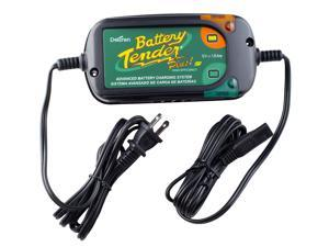 Battery Tender 022-0185G-DL-WH Plus 12V Charger