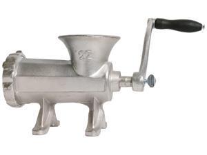 Chard  HG-22  Silver  No22 Cast Iron Hand Grinder