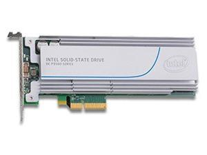 Intel DC P3500 Half-Height, Half-Length (HH-HL) 400GB PCI-Express 3.0 x4 MLC Internal Solid State Drive (SSD) SSDPEDMX400G401
