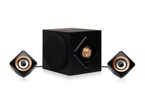 Kinivo - PPID-SPK-BT-M2 - Kinivo M2 2.1 Speaker System - 56 W RMS - Wireless Speaker(s) - Bluetooth - Near Field