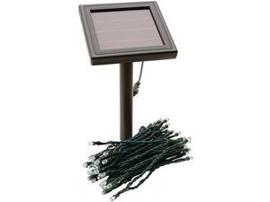 RETHINK 155012 Solar String Lights