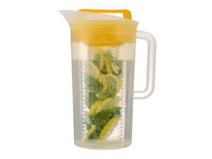 Primula TSIYW-3630 Yellow TODAY Shake and Infuse Pitcher