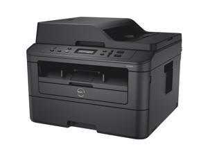 Dell E514dw (1GVPP) Duplex 2400 dpi x 600 dpi wireless/USB mono Laser MFP Printer