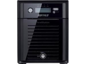 BUFFALO WS5400DN0804W2 8TB (4 x 2TB) NAS