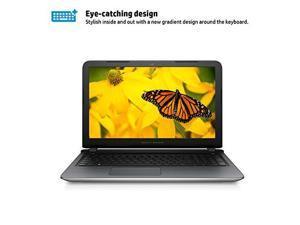"HP Laptop N5P48UA#ABA AMD A-Series A10-8700 8 GB Memory 750 GB HDD 15.6"" Windows 10 Home"