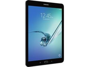 "Samsung Galaxy Tab S2 SM-T817P 32 GB Tablet - 9.7"" - Wireless LAN - Sprint - 4G - Samsung Exynos 7 Octa 5433 Octa-core (8 Core) 1.90 GHz - Black"