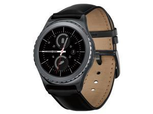 Samsung Gear S2 Classic, Bluetooth Smartwatch #SM-R7320ZKAXAR