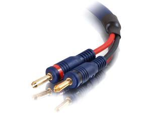 NEW - 15FT 12 AWG VELOCITYANDTRADE&#59; SPEAKER CABLE - 29177