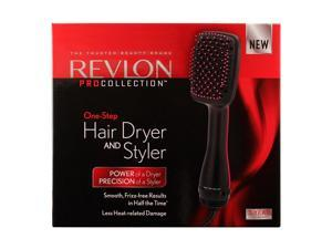 REVLON RVDR5212 Pro Collection One-Step Hair Dryer & Styler