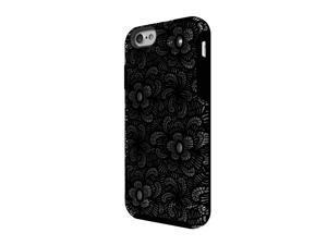 M-Edge Glimpse Black Lace Case for iPhone 6 Plus / 6s Plus I6L-GL-P-LC