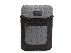 """FlexARMOR X Neoprene eReader Sleeve By USA Gear with Shock Block Protection and Front Accessory Pocket for RCA 7"""" Tablet"""