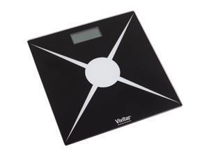 VIVITAR PS-V248-B PRO Bluetooth(R) Bathroom Scale (Black)