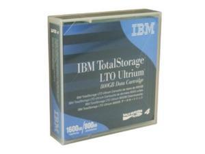 IBM LTO Ultrium 4 Data Cartridge