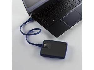 Western Digital WDBZBY0000NBA-NASN WD Grip Pack for My Passport Ultra (Slate)