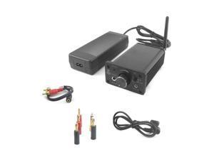 Pyle PDA35BT Compact Bluetooth Amplifier / Mini Headphone Amp, 100 Watt