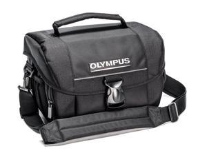 OLYMPUS Pro System Camera Bag 260617 Black