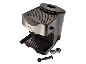 MR. COFFEE ECMP50-RB Pump Espresso Maker