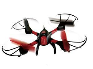 Spacegate 19623 2.4ghz Sky Capture Drone  18.00in. x 14.00in. x 4.40in.