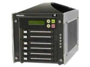 Addonics 1:5 Combo mSATA HDD Duplicator