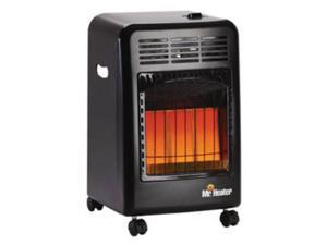 Mr. Heater F227500 Automatic Low Oxygen Shutoff System Cabinet Heater
