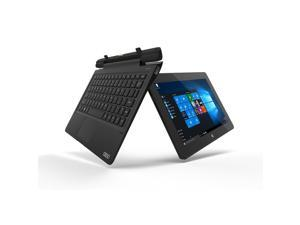 "TG-TEK TG-DPW10A Intel Atom 2 GB Memory 32 GB 10.1"" Touchscreen DOPO - 2-in-1 10.1"" Touch-Screen Laptop Windows 10"