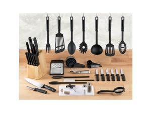 Hampton Forge HMC01B085A Gourmet Essex 48pc Starter Set