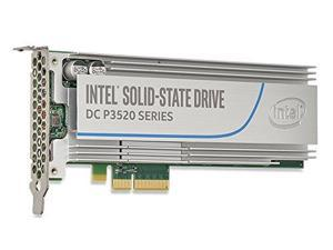 P3520 Series 1.2TB, 2.5in