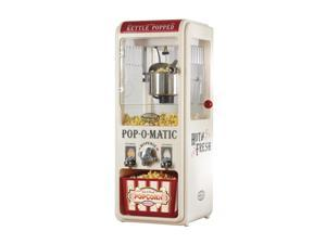 NOSTALGIA ELECTRICS POM250 Vending Machine Popcorn Maker