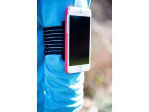 ONYOU Black Magnetic Case Armband iPhone 6 / 6s OYi6B