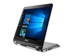 ASUS TP501UAM-YS31T Asus TP501UAM-YS31T 15.6 inch Touchscreen Intel Core i3-6100U 2.3GHz 4GB DDR4 500GB HDD DVDRW USB3.1 Windows 10 Notebook (Grey) TP501UAM-YS31T