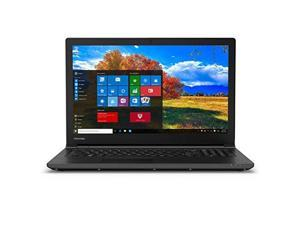 Toshiba PS571U-06W03S Tecra C50-C1503 - Core I5 6200U / 2.3 Ghz - Win 10 Pro ( Includes Win 10 Pro License ) - 4 Gb Ram - 750 Gb Hdd - Dvd Supermulti - 15.6 Inch 1366 X 768 ( Hd ) - Hd Graphics 520 -