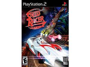 Whv Games 38334 Speed Racer