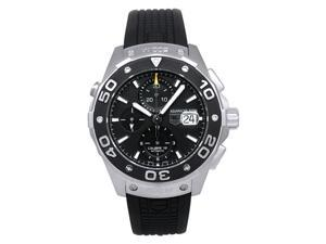 Tag Heuer Aquaracer Chronograph Automatic 500M Mens Watch CAJ2110.FT6023