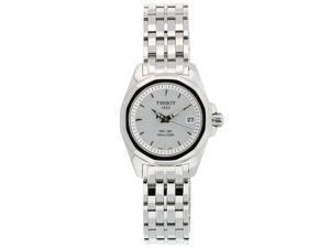 Tissot Women's T0080101103100 PRC 100 Watch