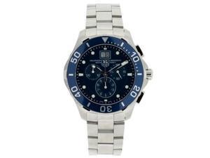 Tag Heuer Aquaracer Grande Date Mens Watch CAN1011.BA0821