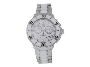 Tag Heuer Formula One Ceramic Ladies Watch CAH1211BA0863