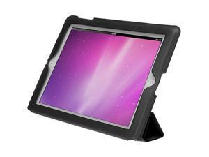 Hornettek IP3-HSL-BK L'etoile iPad HD Hairline case, Black