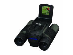 Vivitar VIV-CV-1225V 12x25 8MP Digital Camera Binocular
