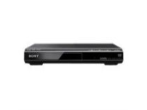 Sony Progressive Scan DVD Player