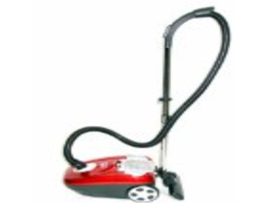 Atrix AHC-1 Canister Vacuum with 3-Stage HEPA Filtration System
