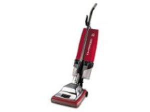 """Commercial Vacuum Upright With EZ Kleen Dust Cup 12""""W"""