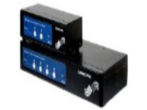 ConnectPRO 4-Port VGA A/V Distribution Amplifier w/Control VSC-104
