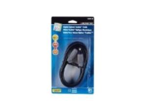 MONSTER DIGITAL OPTICAL TOSLINK CABLE - 140287-00